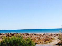 Playa de Almarda