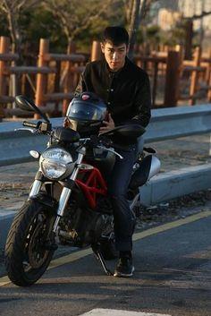 TOP (Choi Seung Hyun) ♡ #BIGBANG – COMMITMENT