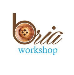 Logo for creative sewing workshop