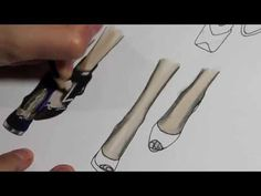 Lesson no. 20 P.1 - SHOES - YouTube