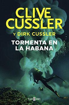 Abuztua 2017 Agosto. Mientras investiga un estallido tóxico en el mar Caribe que podría suponer una amenaza letal para Estados Unidos, Dirk Pitt se ve envuelto sin buscarlo en una lucha por el control de Cuba en la era postCastro.