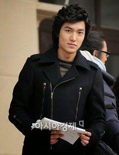 Lee Mon Ho as Goo Jun Pyo in Boys Over Flowers