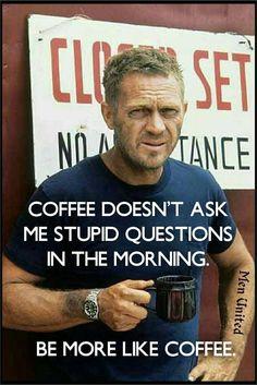 1000+ ideas about Coffee Jokes on Pinterest   Funny Coffee, Coffee Meme and Coffee Humor #CoffeeMemes