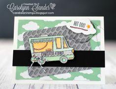 Care Bear Stamps: Be Inspired Design Team Blog Hop