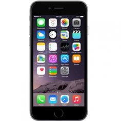 Apple iPhone 6 - 16GB (Grey) @ Rs.42,999 at Syberplace. Offer is valid till the Stock lasts.