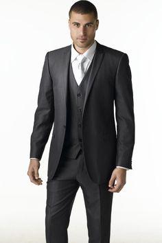 evening wear black tie optional