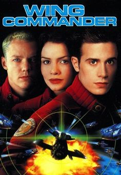 Wing Commander (Movie).