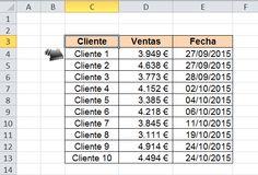 La Rebotica de Excel: Insertar n Filas en Blanco Sin Macros
