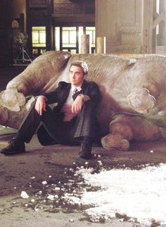 Lee Pace as Ned in Pushing Daisies Film Books, Book Tv, Ellen Greene, Lee Pace Thranduil, Hobbit Films, Bryan Fuller, Pushing Daisies, Love Him, My Love