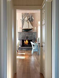 Sarah Richardson Design - Sarah's Cottage - Dining Room