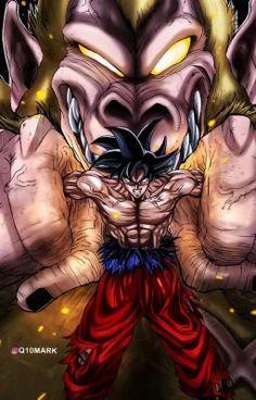 Likes, 102 Comments - Goku Goku Dragon, Dragon Ball Gt, Gorillaz, Goku Wallpaper, Ball Drawing, Animes Wallpapers, Anime Girls, Anime Art, Otaku