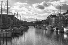 Middelburg Black and White