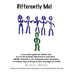 Differently Me! by Chris McClish, http://www.amazon.com/dp/B005Y2Y55U/ref=cm_sw_r_pi_dp_oUT2qb1Y51GMQ