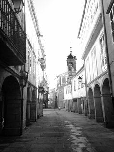 El Camino ... Places @ Santiago de Compostela My Photo Gallery, Photo Galleries, My Photos, Santiago De Compostela, Drive Way