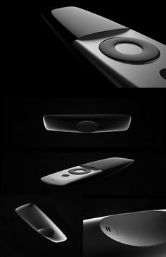 Holme- the super remote for smarthome on Industrial Design Served
