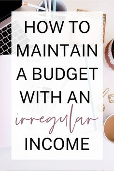 Budgeting can be challenging enough. But when you have an irregular income, it can be difficult to know where to even start. How do you know you'll be able to pay your bills each month? And what about saving money and paying off debt? Luckily, it's easier than it sounds. Here are all the budgeting tips you need for living with an inconsistent income. Make Money Blogging, Money Tips, Saving Money, Business Checks, Business Tips, I Quit My Job, Government Jobs, Budgeting Tips, Blogging For Beginners