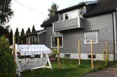 IMG_8884 Dere, Diy And Crafts, Pergola, Garage Doors, Outdoor Decor, Home Decor, Wordpress, Gardening, Patio