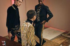Zara Good Times Autumn/Winter 2017 Men's Lookbook   FashionBeans.com