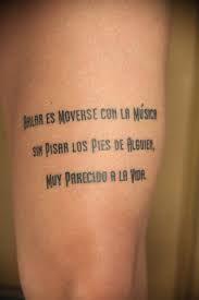 Tatuajes De Greeicy Rendon En La Pierna Buscar Con Google Frases Bonitas Tatuajes Tatuajes Disney