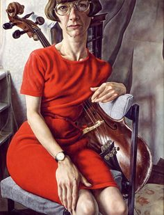 Michael Taylor, Sarah Muffett, 1999, Oil on Canvas, 104x79 cm.