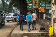 Baguio City 2013 May Baguio Philippines, Baguio City, Kanken Backpack