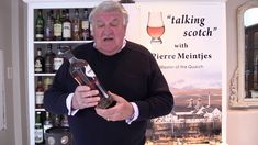Talking Scotch Episode 16. Pierre Meintjes introduces us to the Tamdhu distillery located near the village of Knockando in the Speyside whisky region of Scotland. He conducts a tasting of Tamdhu 10-year-old single malt whisky which is matured exclusively in sherry oak casks.