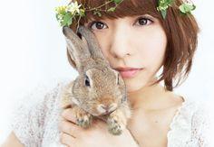けいおんを応援する会 @mugik_on 平沢唯/豊崎愛生(とよさきあき) 1986年10月28日生まれ。169センチと女性にしては高身長。ファンからは「あいなま」と呼ばれている。かなりのヘビーゲーマー。料理が得意らしい。 #けいおん #RTした人全員フォローする Japanese Girl, Rabbit, Kawaii, Animals, Girls, Japan Girl, Animales, Toddler Girls, Animaux