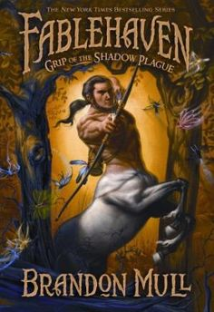 Image result for fablehaven book 2