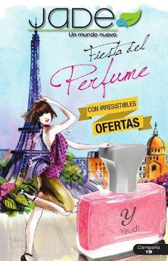 "Catálogo 19 ""Fiesta del Perfume"""