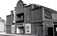 Place Cinema that went to bingo. 'The Bug' Bolton Road, Pendlebury Salford City, Local History, Bingo, Places To Visit, Louvre, Cinema, Memories, Street, Drawings