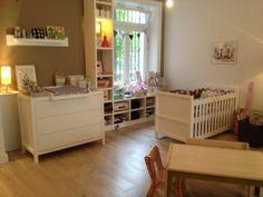 Schöne Kindermöbel von Bopita. Die Serie Corsica, schlicht und designorientiert.