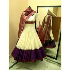 ... on Pinterest | Anarkali, Designer Salwar Suits and Anarkali Dress