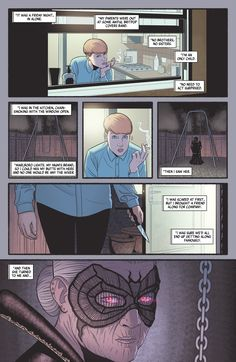 The Wicked + The Divine 2 Page 11