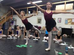Intermediate Division of Great Lakes Dance Festival Rochester, MI #Kids #Events
