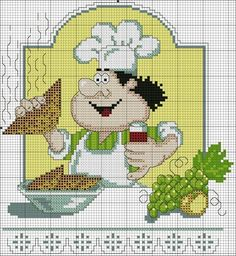 Cozinheiro 6