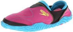 Speedo Women's Offshore Amphibious Pull-On Water Shoe,Fuchsia/Hawaiian,5 M US Speedo http://www.amazon.com/dp/B00D8QVTJO/ref=cm_sw_r_pi_dp_k5F.tb1SKDYD8