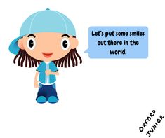 See related links to what you are looking for. Smurfs, Oxford, Smile, Quotes, Fictional Characters, Quotations, Fantasy Characters, Oxfords, Quote