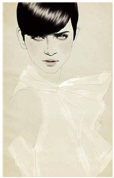 Suy, Sandra : Graphic Design, Illustration | The Red List