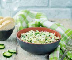 Szezámmagos háromszög III. Recept képpel - Mindmegette.hu - Receptek Quiche, Potato Salad, Potatoes, Ethnic Recipes, Food, Potato, Essen, Quiches, Meals