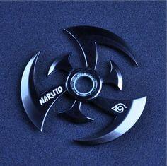 Shuriken Fidget Spinner