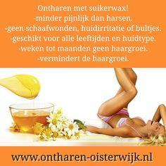 Ontharen op suikerbasis (body-sugaring) vermindert sterk de haargroei! Begin deze winter op tijd met ontharen en geniet de gehele zomer van een gladde, zachte huid. www.ontharen-oisterwijk.nl   #ontharen #schoonheidsspecialiste #beauty #specialist #trends #mooi #schoonheid #vrouwen #mannen #producten #wennysspraytanning #Oisterwijk #Moergestel #Tilburg #Brabant #like #wax #harsen #bodysugaring #sugaring #suikerbasis #haren #salon #lichaamsverzorging #happy #ontharenoisterwijk