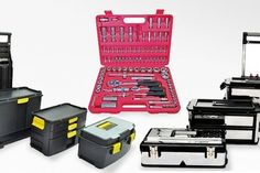 Very strong toolbox - From €39,99 NL: http://gr.pn/Pt8Zs1	 FR: http://gr.pn/1f5ytYC
