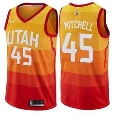 Utah Jazz Donavan Mitchell for Sale in Tooele, UT - OfferUp Basketball Uniforms, Basketball Jersey, Antelope Island Utah, Big Bomb, Lehi Utah, Rudy Gobert, Cheap Nba Jerseys, Donovan Mitchell, Basketball