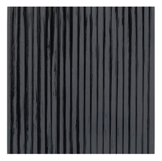 Bryan Lavelle  Untitled Linear Painting #22 (Black / Grey), 2007  Linear painting formed through pouring alternating colours of enamel paint through a grill, then allowing gravity to destabilize the paintings structure, resulting in a painting that is smooth, reflective and seductive.    91cm x 91cm x 2cm    Enamel on MDF Spanish Art, Enamel Paint, Artistic Photography, 50 Shades, Black And Grey, Smooth, Paintings, Artwork, Darkness