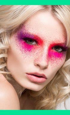 Color Splash | Starrly G.'s (starrlygladue) Photo | Beautylish
