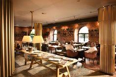 Hotel Hamburg | Restaurant Mangold - vom Dinner bis zum Business Lunch - wahrer Genuss mit fünf Sinnen