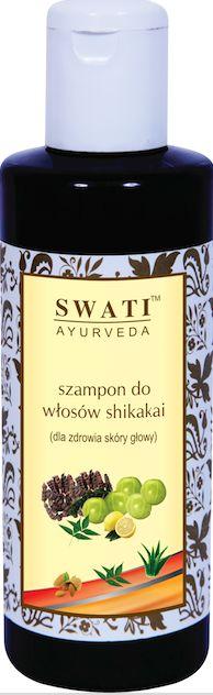 shikakai shampoo