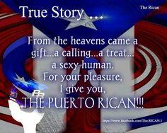 Puerto Rican Love | Puerto Rico ♡♥♡♥