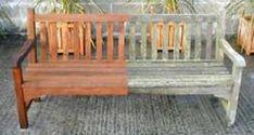 Teak Care Maintenance Outdoor Patio Furniture