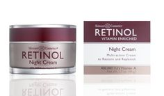 Skincare LdeL Cosmetics Retinol Night Cream, 1.7-Ounce Jar ** Click on the image for additional details.